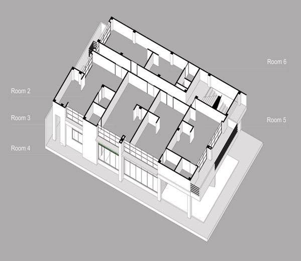 Atrium Design Architecture Interior Design Consultant